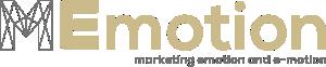 MEmotion – Marketing emotion and e-motion